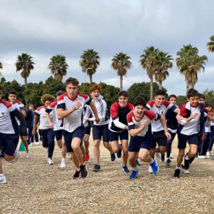 El Valle International College Alicante, pioneer in physical activity programmes