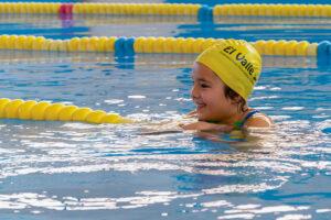 Nuestra piscina cumple con la legislación sanitaria.