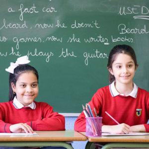 El 'Grammar Project' y su importancia en los alumnos de Primaria