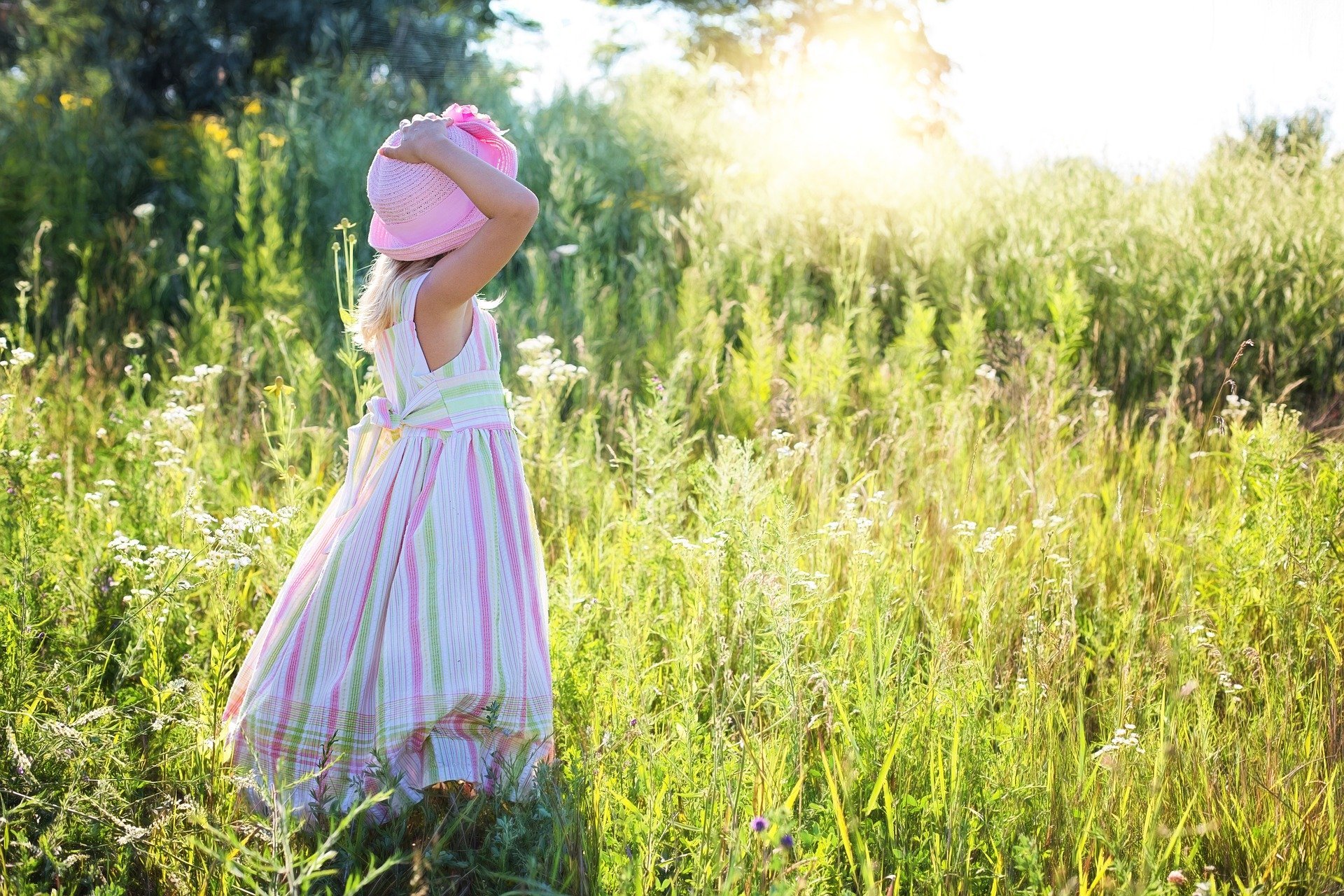 Jill Wellington - Pixabay.